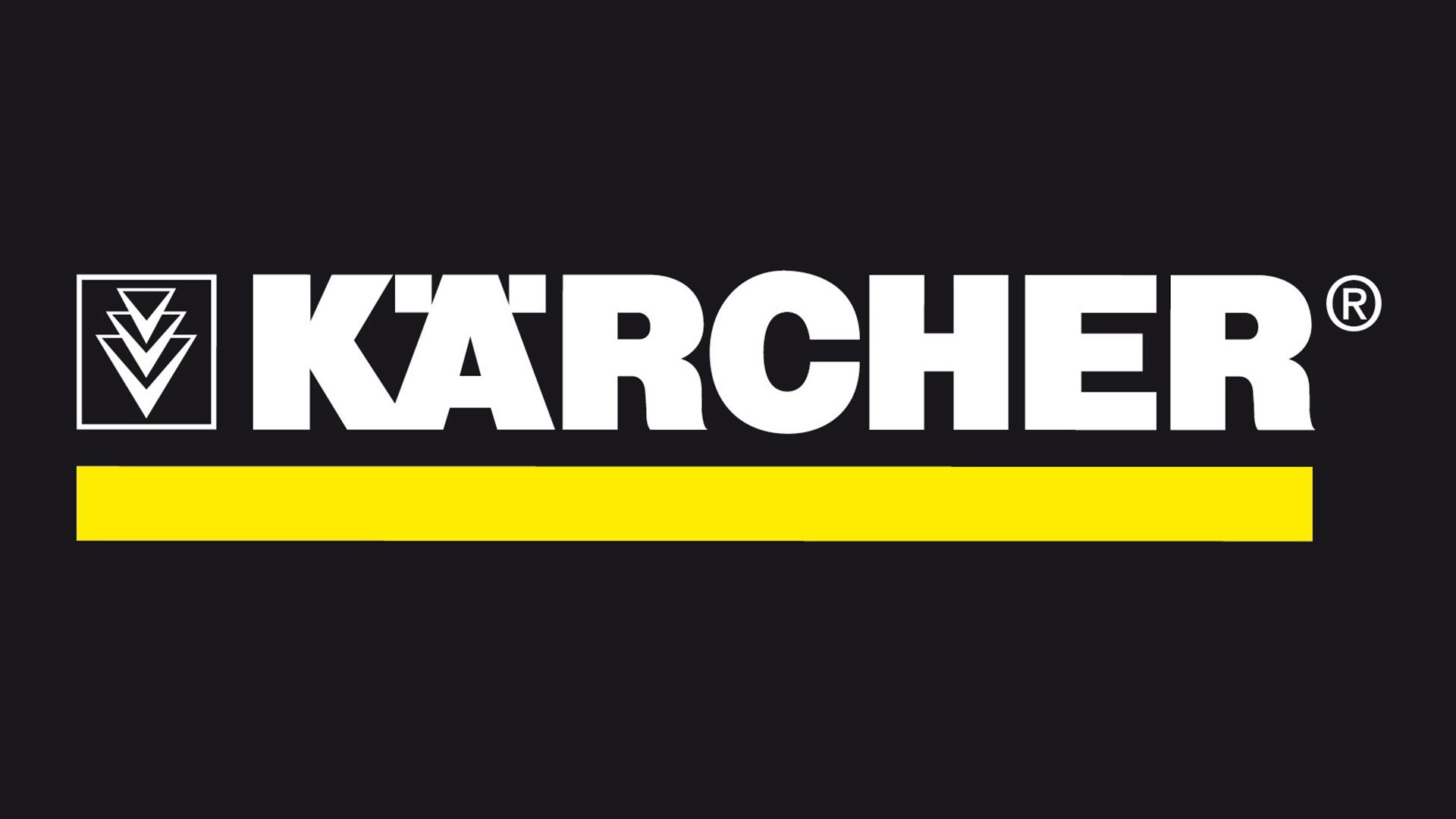 Karcher-Black-Logo